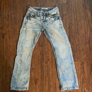 BKE Aiden Bootleg jeans